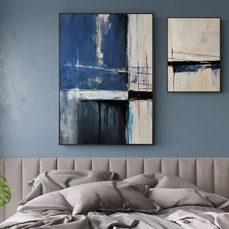 lienzos abstractos