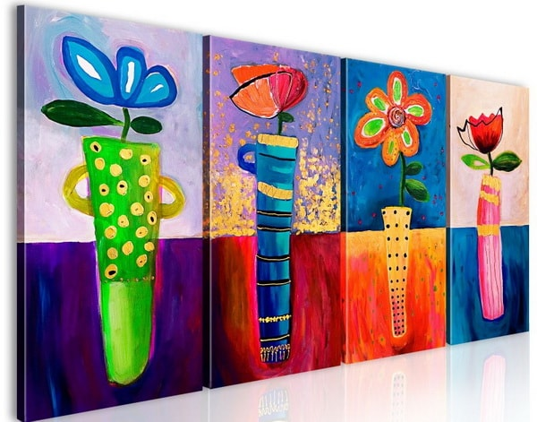 cuadros de pintura