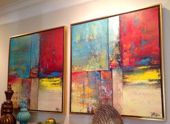 cuadros originales de pintura