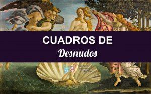Lee más sobre el artículo Cuadros de Desnudos