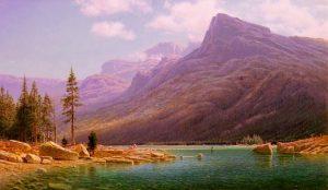 Los 10 Mejores Cuadros de Montaña