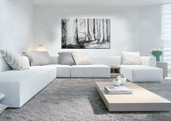 cuadro de salon decorativo con tema