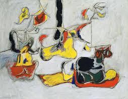 expresionismo abstracto obras