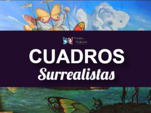 Cuadros Surrealistas 2020