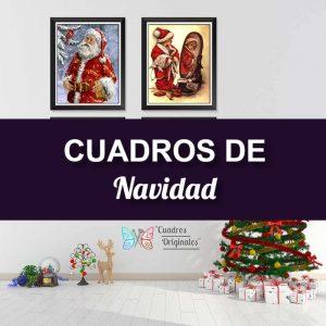 Cuadros de Navidad: Las Pinturas Más Representativas