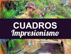 Cuadros Impresionismo